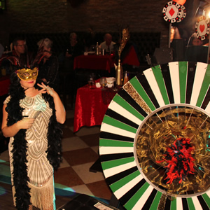 casino themafeest
